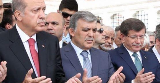 Ahmet Davutoğlu'nun ekibinden yeni parti çıkışı