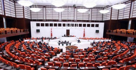 Daxwaza ji Ocalan re azadî dibin Meclîsê