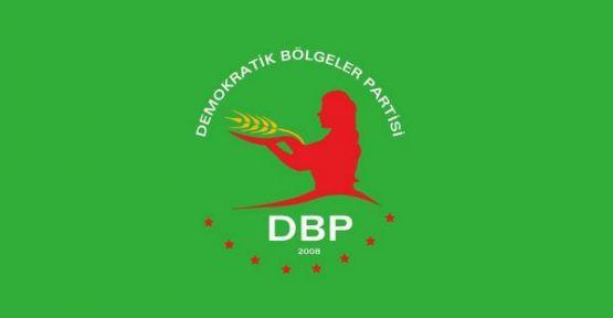 DBP, PM ve MYK sonuç bildirgesini açıkladı