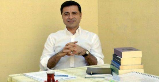 Demirtaş: AKP, CHP, MHP el ele verdi!