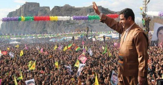 Demirtaş: HDP'nin yükselişini engellemek için provokasyon yapacaklar