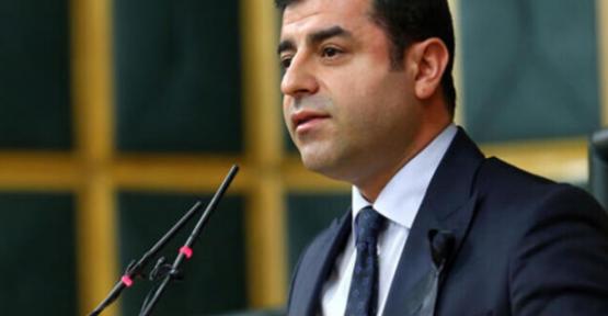 Demirtaş'ın avukatı ve kardeşi: Bilinç kaybı yaşadı sevk edilmedi