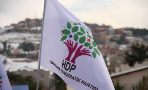 Demokratik Güç Birliği: '7 Haziran'da oylarımız HDP'ye'