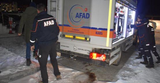 Deprem bölgesine farklı illerden yardım gönderildi