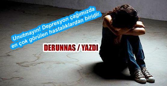 Depresyon Yoklaması