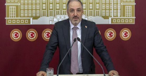 DEVA: HDP yürüyüşünün engellenmesi kabul edilemez