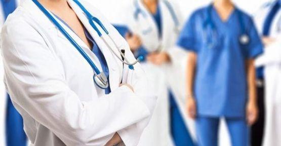 Devlet, doktorları savunmasız bıraktı!