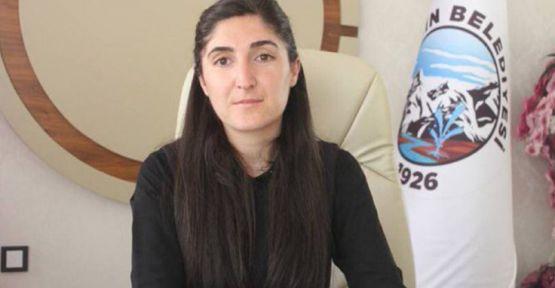 Diyadin Belediye Eşbaşkanı Betül Yaşar tutuklandı