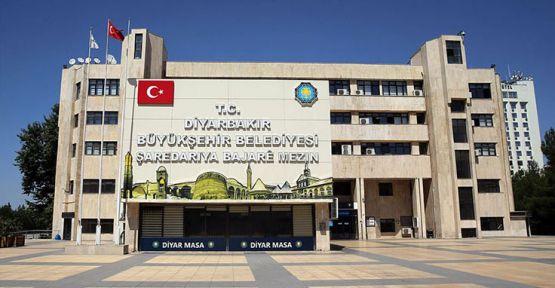 Diyarbakır Barosu, Büyükşehir Belediyesine kayyım atamasına ilişkin iptal davası açtı