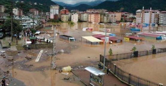 Diyarbakır Belediyesi Eş Başkanı Anlı: Hopa'ya yardıma hazırız