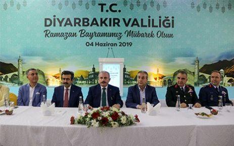 Diyarbakır Büyükşehir Belediye Başkanı Mızraklı'ya davet geri çekildi