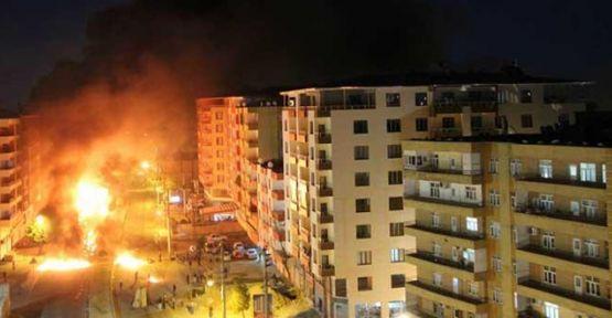 Diyarbakır ve Mardin'de sokağa çıkma yasağı uzatıldı