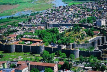 Diyarbakır'a Selahaddin Eyyubi Üniversitesi