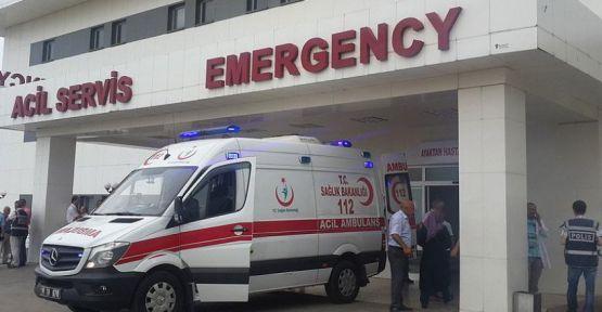 Diyarbakır'da iki aile arasında çatışma: 5 ölü, 2 yaralı