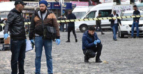 Diyarbakır'da kavga: 3 ölü, 4 yaralı
