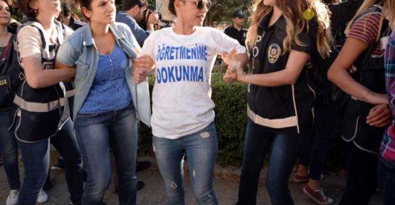 Diyarbakır'da OHAL'in 1 yılı