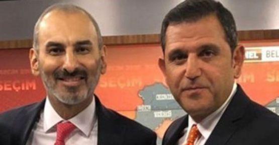 Doğan Şentürk: Fatih Portakal'ı ikna etmek için çok uğraştım