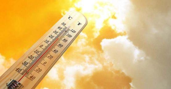 Doğu Anadolu'ya sıcak hava uyarısı