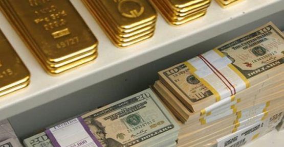 Dolar 6 lirayı geçti, Gram altın ise 302 liradan satılıyor