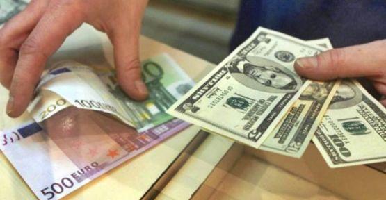 Dolar güne artışla başladı