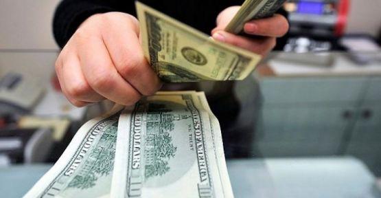 Dolar tarihi rekor seviyede