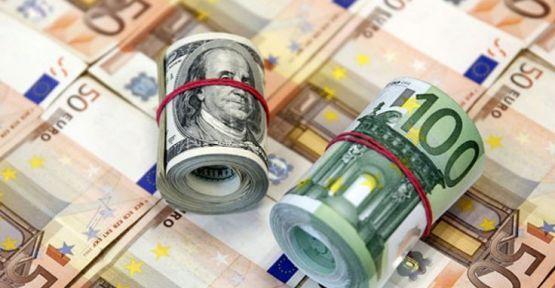 Dolar ve eurodan yeni tarihi rekor