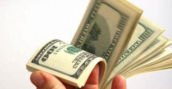 Dolar yeni haftaya 3.86'dan başladı