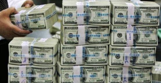 Dolar yeniden yüksek seviyelerde