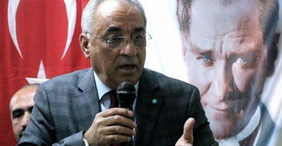DSP lideri Aksakal: '23 Haziran'da kimseyi desteklemeyeceğiz'