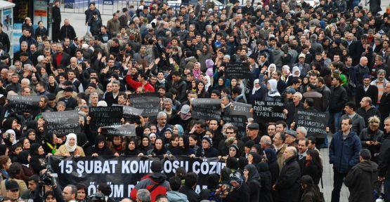 DTK: 15 Şubat Komplosu, halklara yönelik stratejik saldırıdır