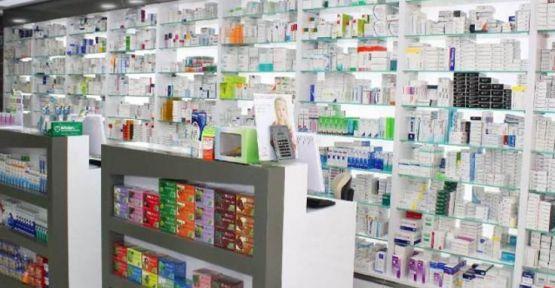 Eczanelerde ilaç kıtlığı yaşanıyor