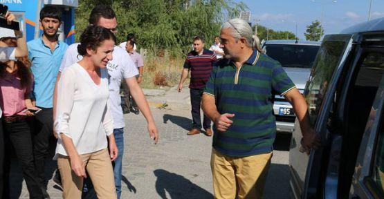 Edremit Belediyesi Eşbaşkanı tutuklandı