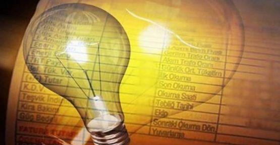 Elektrik toptan satış tarifesi belirlendi