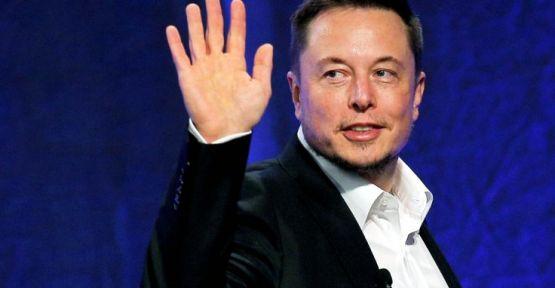 Elon Musk, SpaceX ve Tesla sayfalarını Facebook'tan kaldırdı