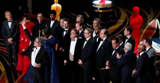 En İyi Film Oscar'ı Yeşil Rehber'in oldu