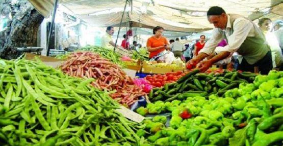 Enflasyon yüzde 24,5'e yükseldi