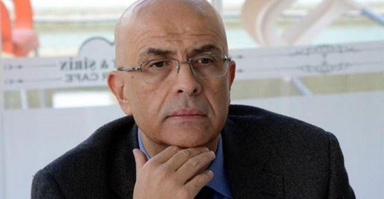 Enis Berberoğlu'ndan görüşe çıkmama kararı