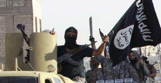 Erbil kampında IŞİD cinayeti