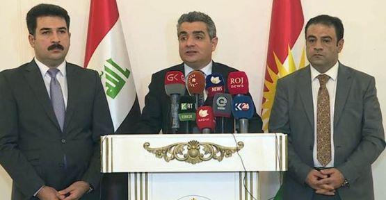 Erbil'de Newroz etkinlikleri korona virüsü nedeniyle iptal edildi