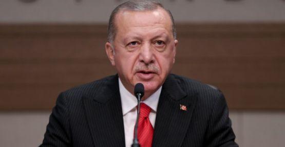 Erdoğan: 700-800 kişi çekildi