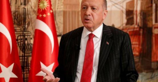 Erdoğan: Adımları Putin'le beraber atıyoruz