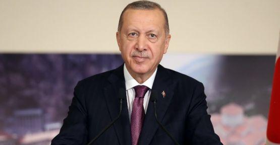 Erdoğan: AK Parti mensubu olamazlar