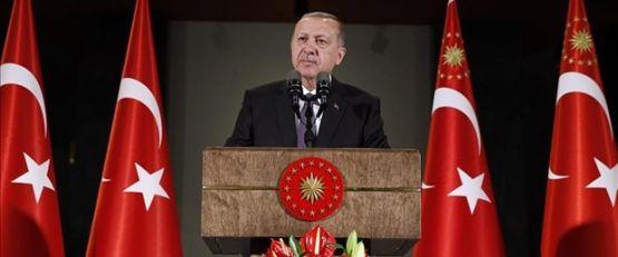 Erdoğan: Bakanlık sayısı 16 olacak