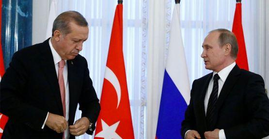 Erdoğan: Bir yerden kara kediler girmiş olabilir