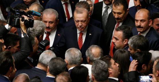Erdoğan: Birileri istedi diye kabine değişikliği olmaz