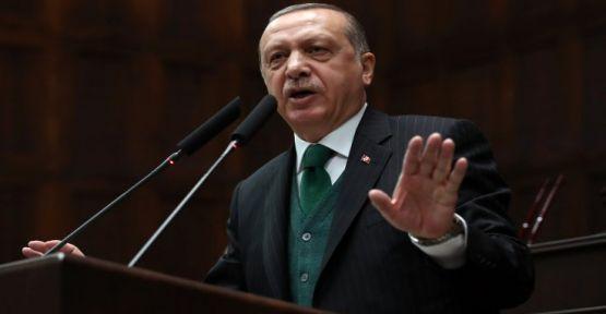 Erdoğan: Doktorluktan doğrudan doçentliğe geçilecek