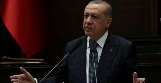 Erdoğan: 'Erişilemeyen kişi' durumuna gelenin AK Parti'de işi yok