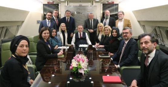 Erdoğan: İdlib mutabakatın ihlali ama Rusya ile çatışmaya gerek yok