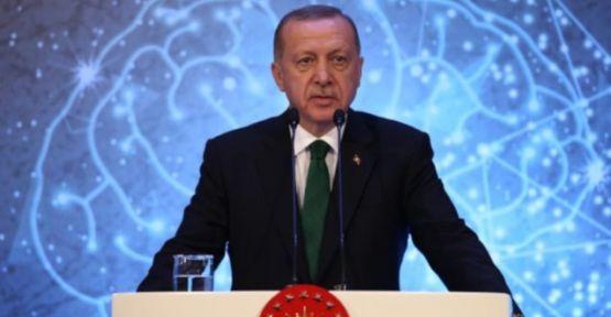Erdoğan: İtirazları bastıran devletler yıkımla karşılaşabiliyor