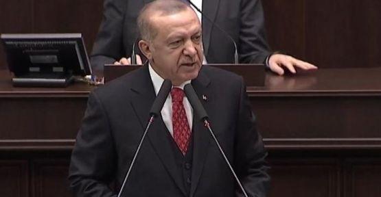 Erdoğan: Karabağlar ve Küçük Armutlu dönüştürülecek